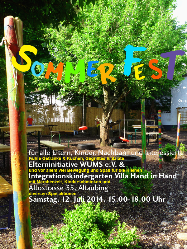 WUMS-Sommerfest-Site